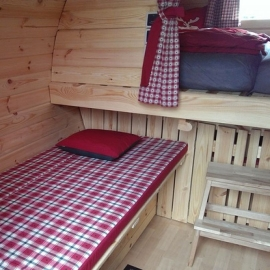 campingfass camping ijsselstrand. Black Bedroom Furniture Sets. Home Design Ideas