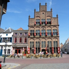 Hanzestadt Doesburg